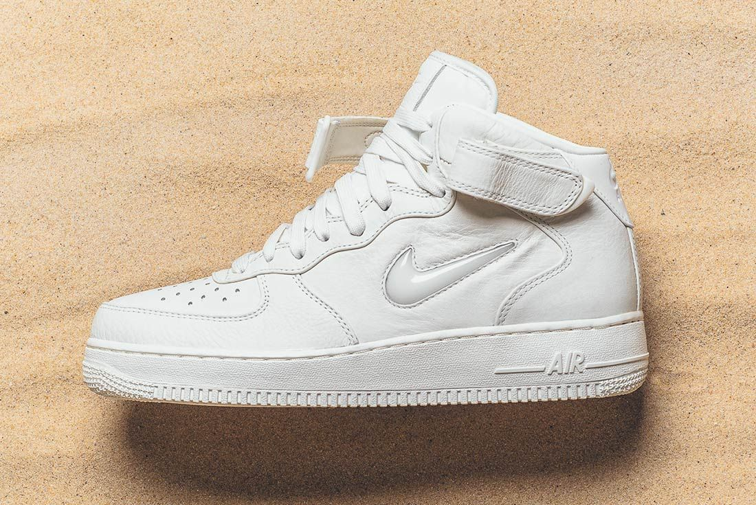 Nike Air Force 1 Mid Jewel Pack 6