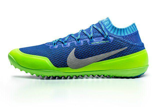 Nike Hyperfeel Run Trail 2