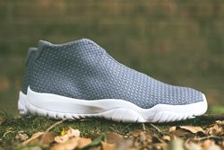 Air Jordan Future Cool Grey Bump Thumb