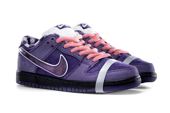 Concepts Purple Lobster Nike Sb Dunk Release Date 5
