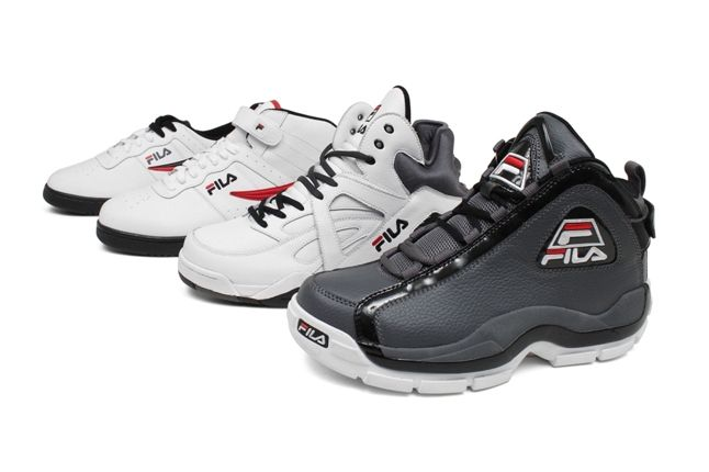 Fila Cement Pack 2 1