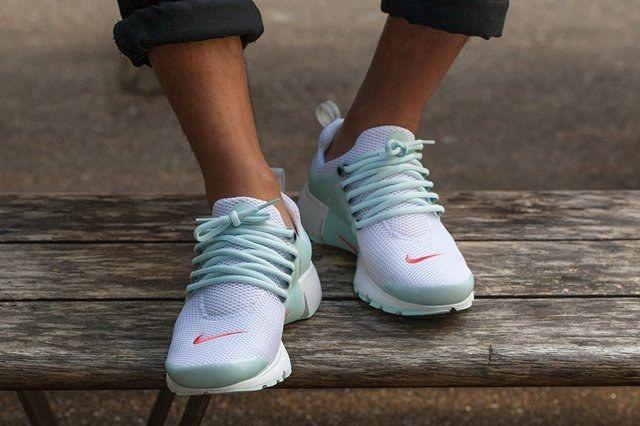 Nike Presto Unholy Cumulus Bump Fp 3