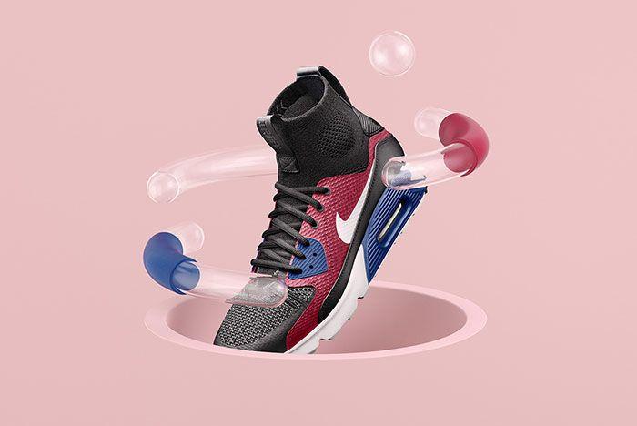 Nike Snkrs Restock 6