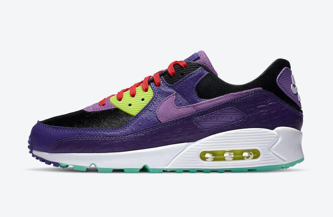 Nike Air Max 90 'Cheetah'