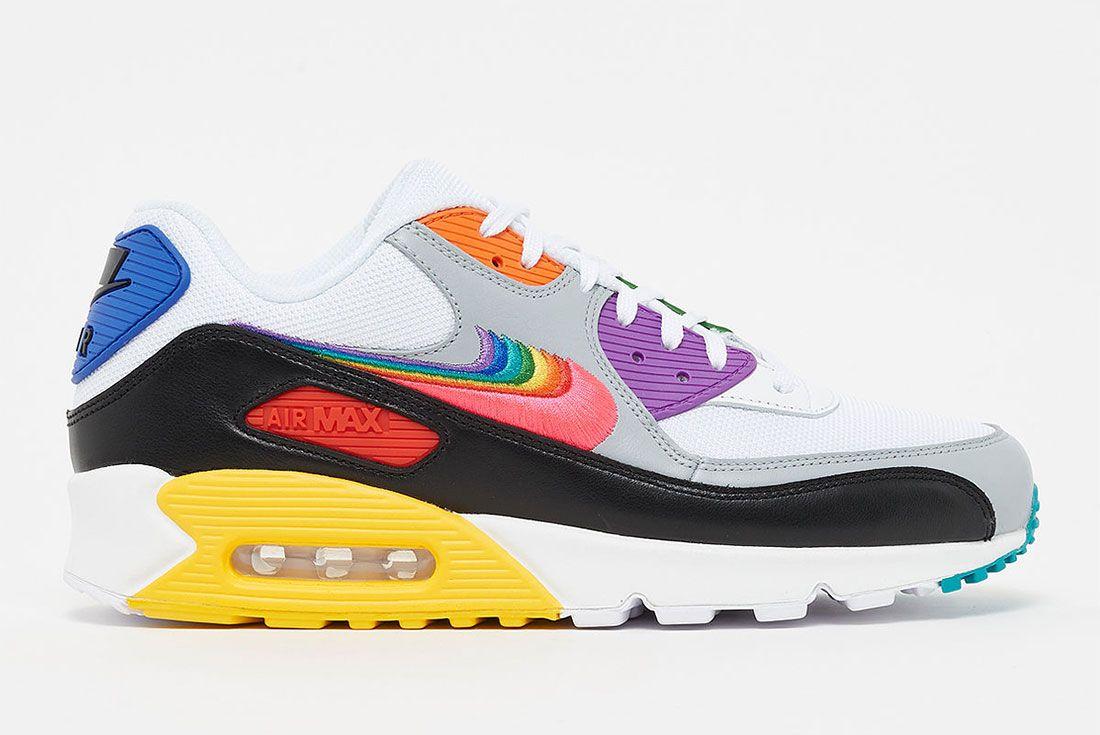 Nike Air Max 90 Betrue 1060823 1123