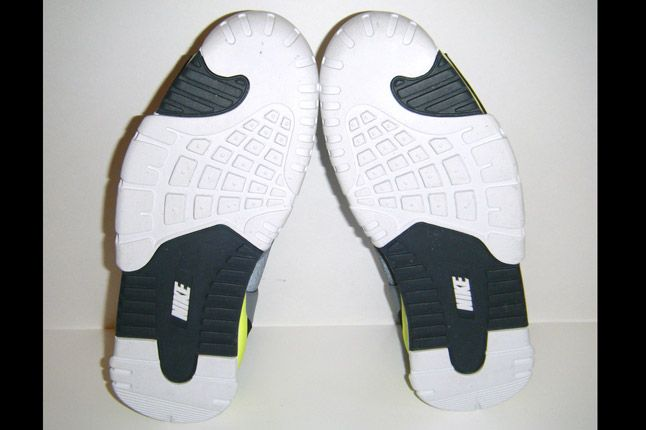 Nike Trainer 88 Sample 2013 Soles 1