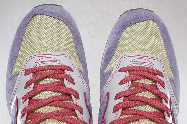 United Arrows New Balance 996 Toes 1