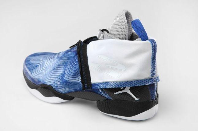 Air Jordan Xx8 Heel Sock Liner 1