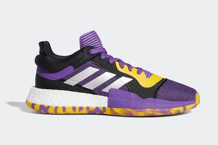 Adidas Marquee Boost Brandon Ingram 1