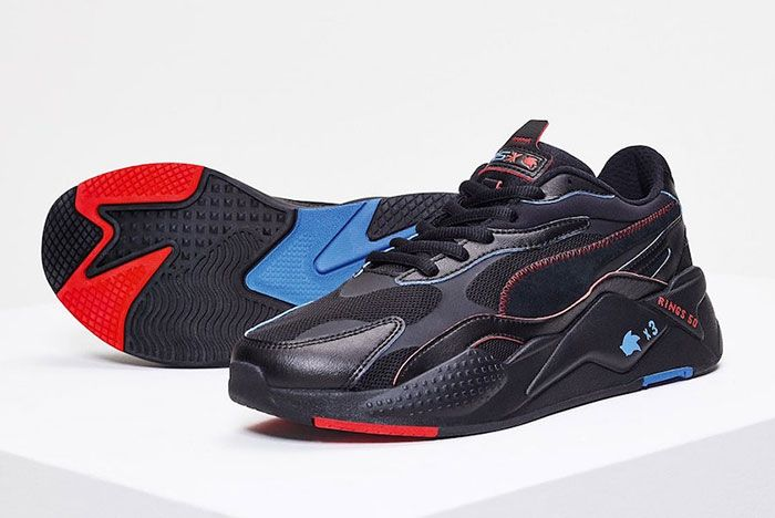 Sonic The Hedgehog Puma Rs X3 Release Date 1Promo Shot