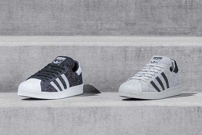 Adidas Superstart 80 S Primeknit Multicolour 1