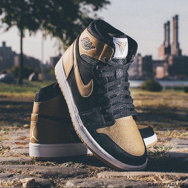 Air Jordan 1 Melo 2