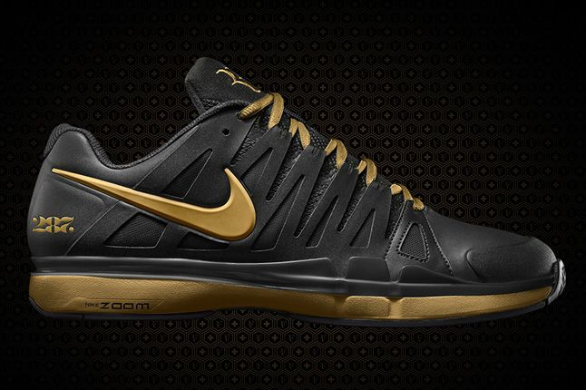 Nike Roger Federer Zoom Vapor 9 Tour 287 02 1