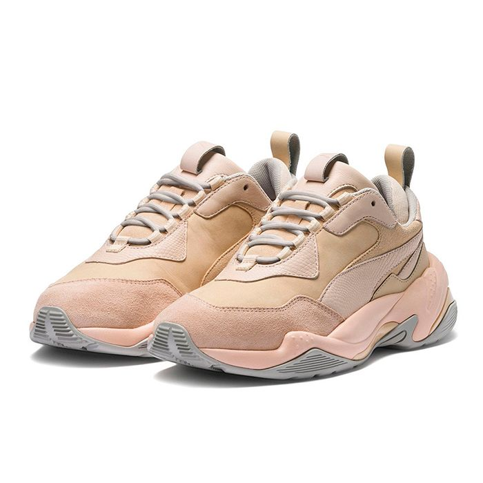 Prepare Yourself for a PUMA 'Thunder Desert' Storm - Sneaker ...