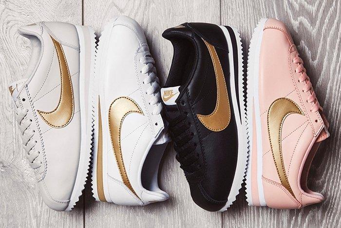 New Nike Cortez Womens Colourways