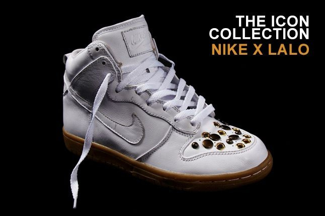 Nike Lalo Icon Collection 1