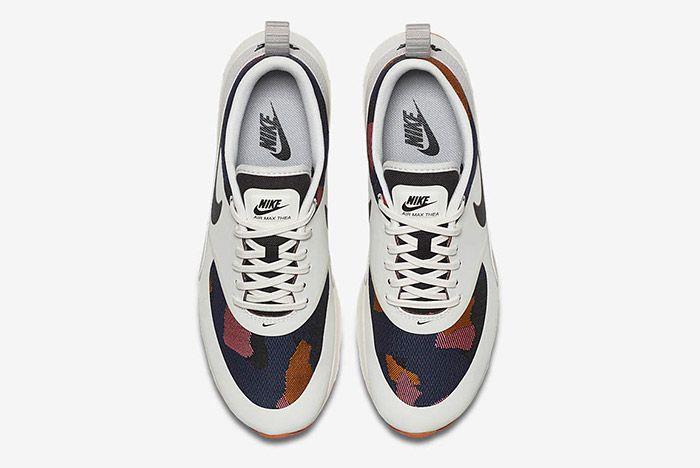 Nike Sportswear Premium Print Pack Air Max Thea 3