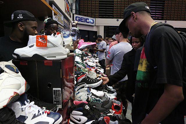Sneaker Con Washington Dc 2013 60