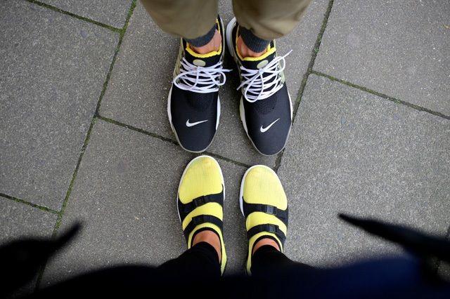 Nike Sock Racer Genealogy Pack 5