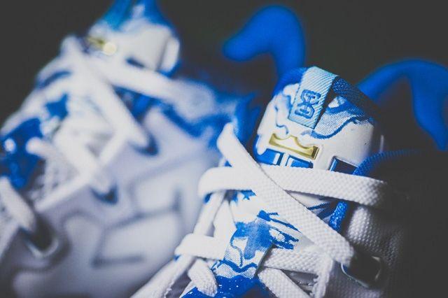 Nike Lebron 11 Low Vhina Vase Bumper 2