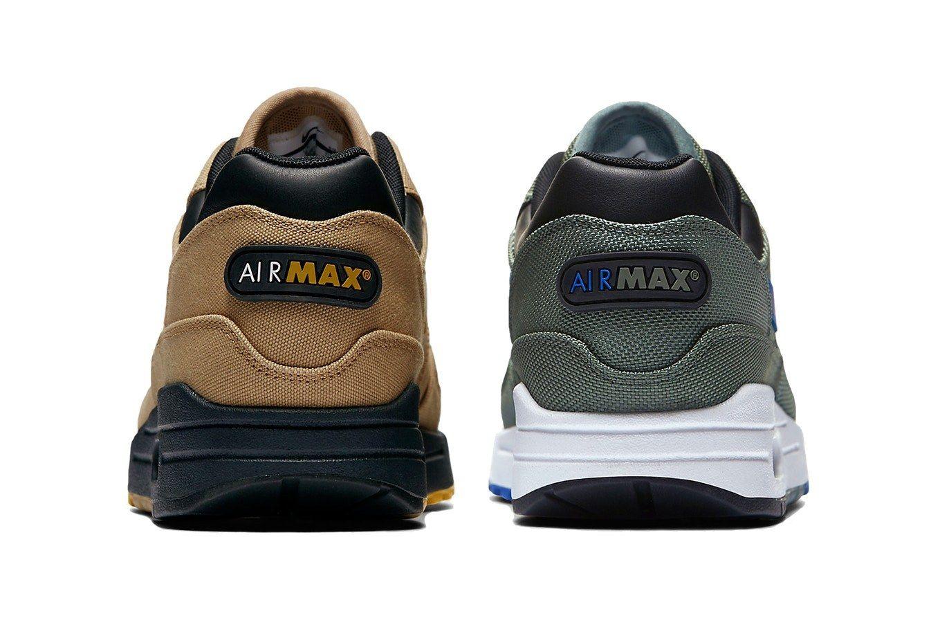 Nike Air Max 1 93 Release 2018 0303