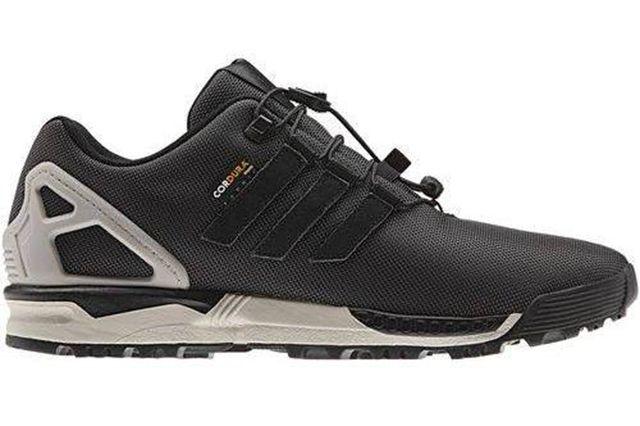 Adidas Zx Flux Winter Black 2