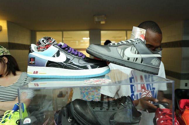 Sneaker Con Atlanta 2013 Recap 10 1