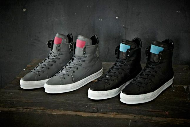 Android Homme The Grid Black Grey 01 1
