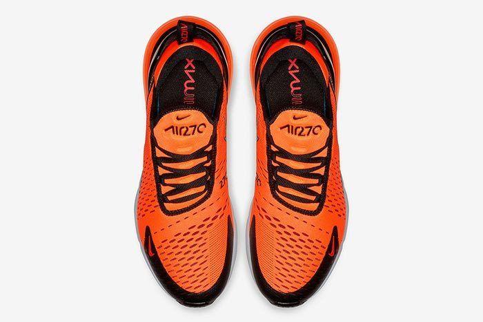 Nike Air Max 270 Sf Giants 3