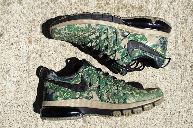 Nike Fingertrap Max Nrg Camo 1