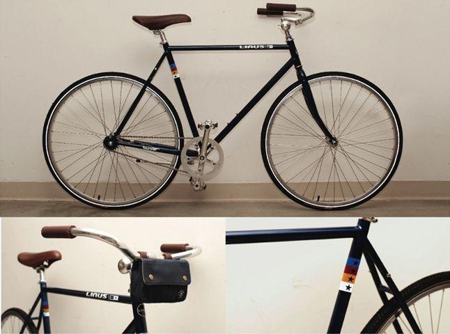 4Star Bike 1