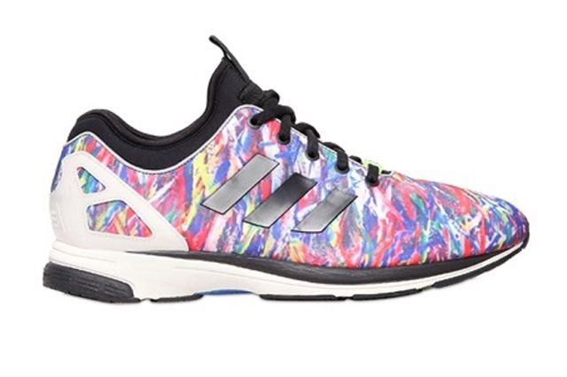 Adidas Zx Flux Tech Nps Confetti 1