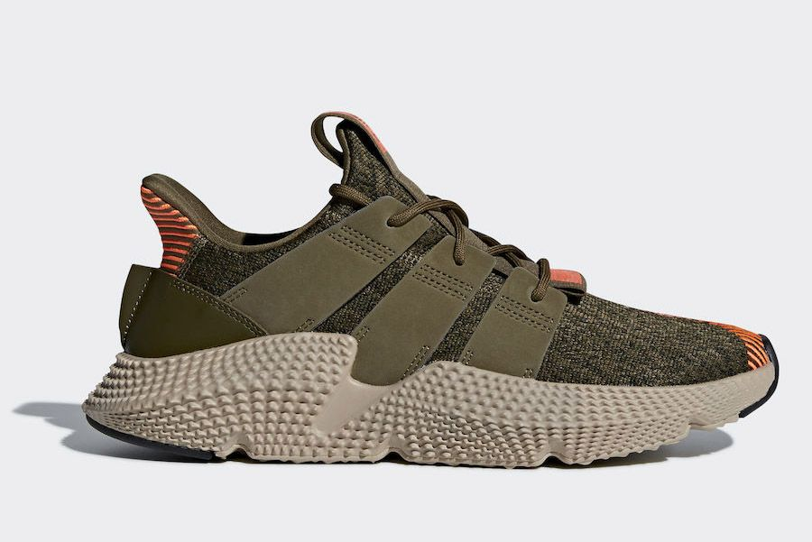 Adidas Prophere Trace Olive Cq2127