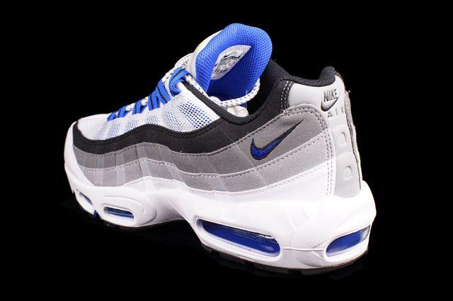 Nike Air Max 95 Hyper Cobalt 2
