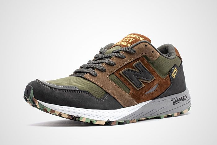 New Balance Mtl575So Camo Pack Front Angle