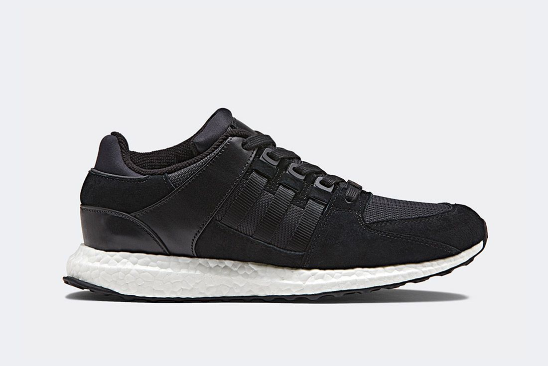Adidas Eqt Milled Leather Pack 9