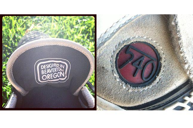540 Desingned In Beaverton Logos 1
