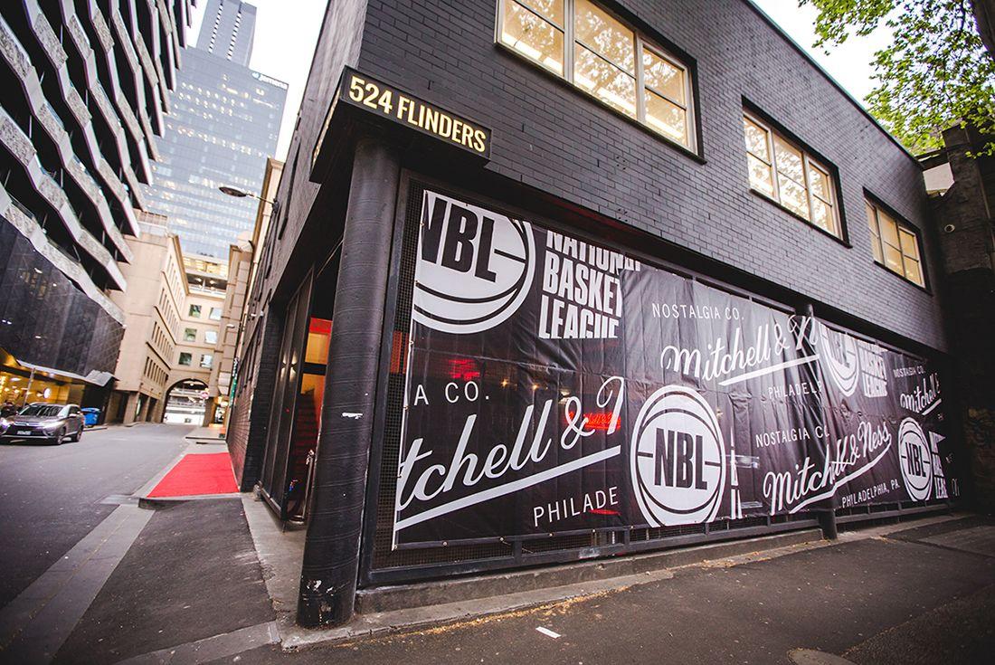 Mitchell Ness X Nbl Melbourne Launch Party Recap 17
