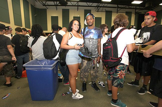 Sneaker Con Miami 2012 36 1