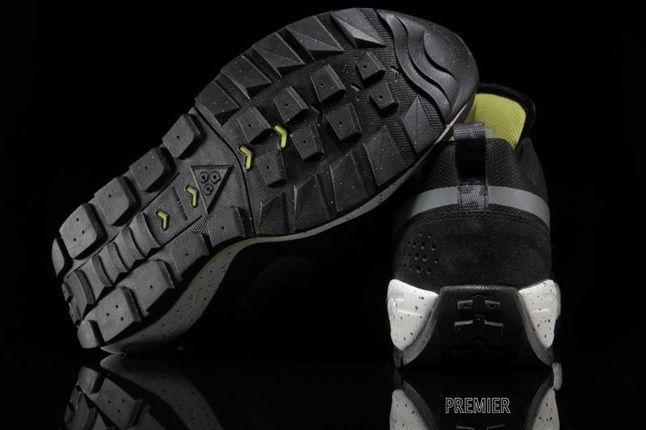 Nike Air Alder Low Black Sail 3