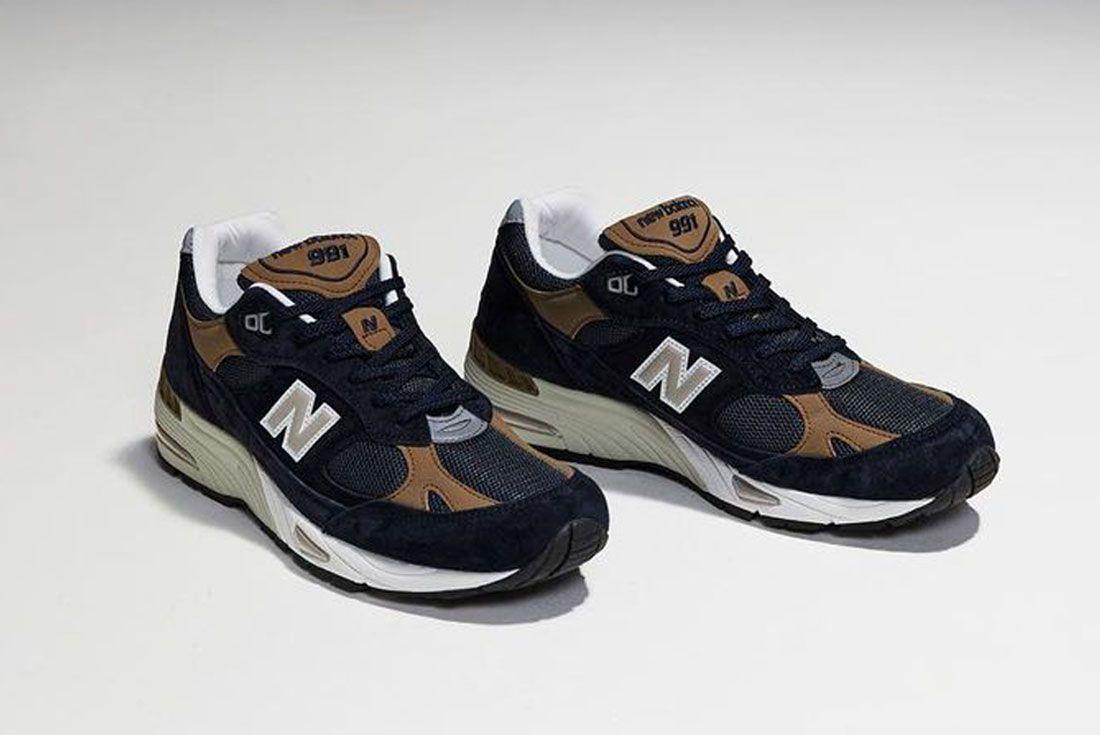 New Balance 991 M991DNB