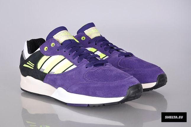 Adidas Originals Super Tech Electric Hero 1