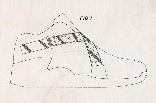 The Making Of The Nike Air Raid 9 1