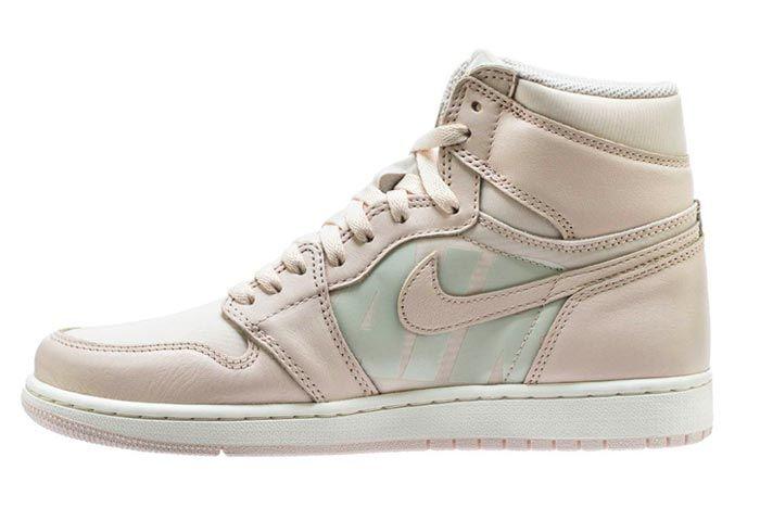 Nike Air Jordan 1 Guava Ice Release