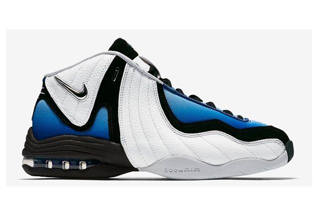 Nike Ir 3 Le Kevin Garnet 2