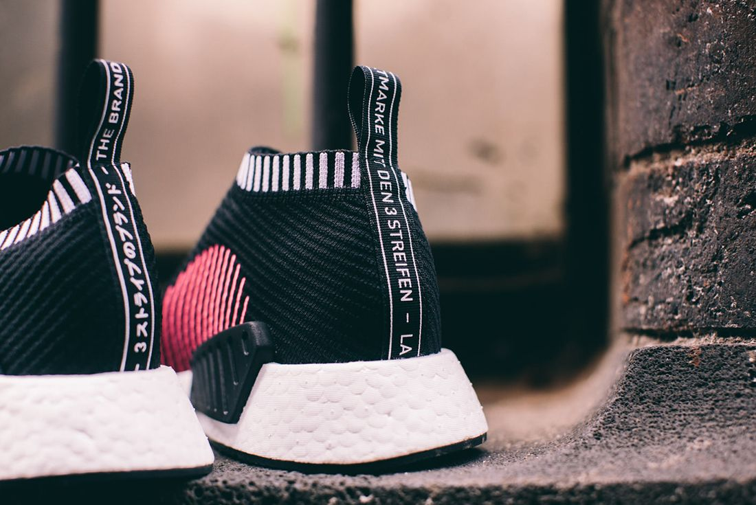 Adidas Nmd City Sock 2 4