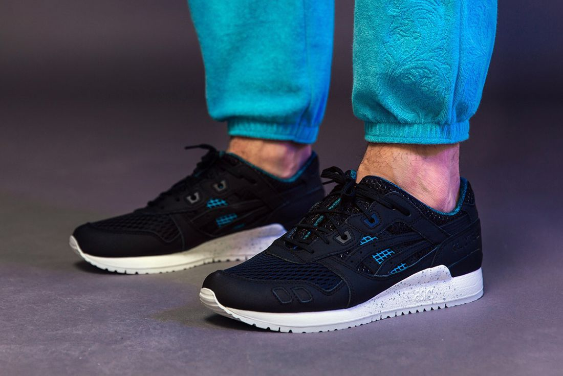 Asics 30 Years Of Gel 3