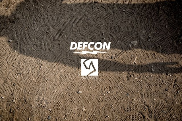 Defcon Vans Syndicate Digi Camo Pack 6