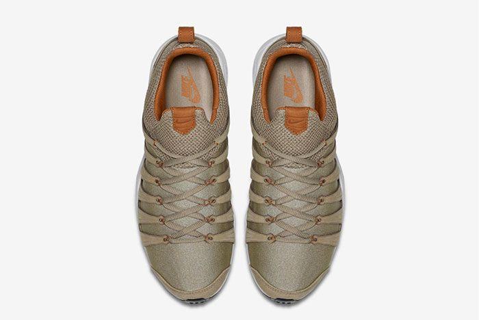Nike Air Zoom Spirimic Bamboo 2