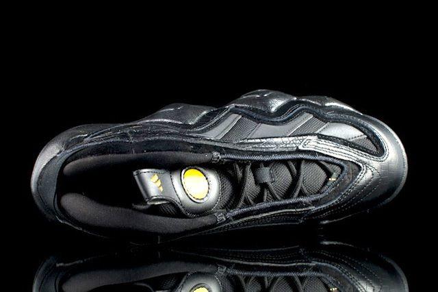 Adidas Crazy 97 Black Black 6